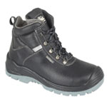 Black Iconic Safety Boot (5155)