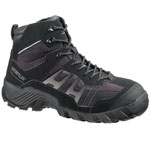 CLEARANCE Formation Black Safety Hi Trainer (7062)